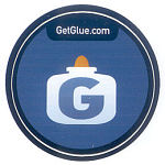 GetGlue Sticker