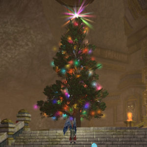 EQ2 Christmas Tree 2015